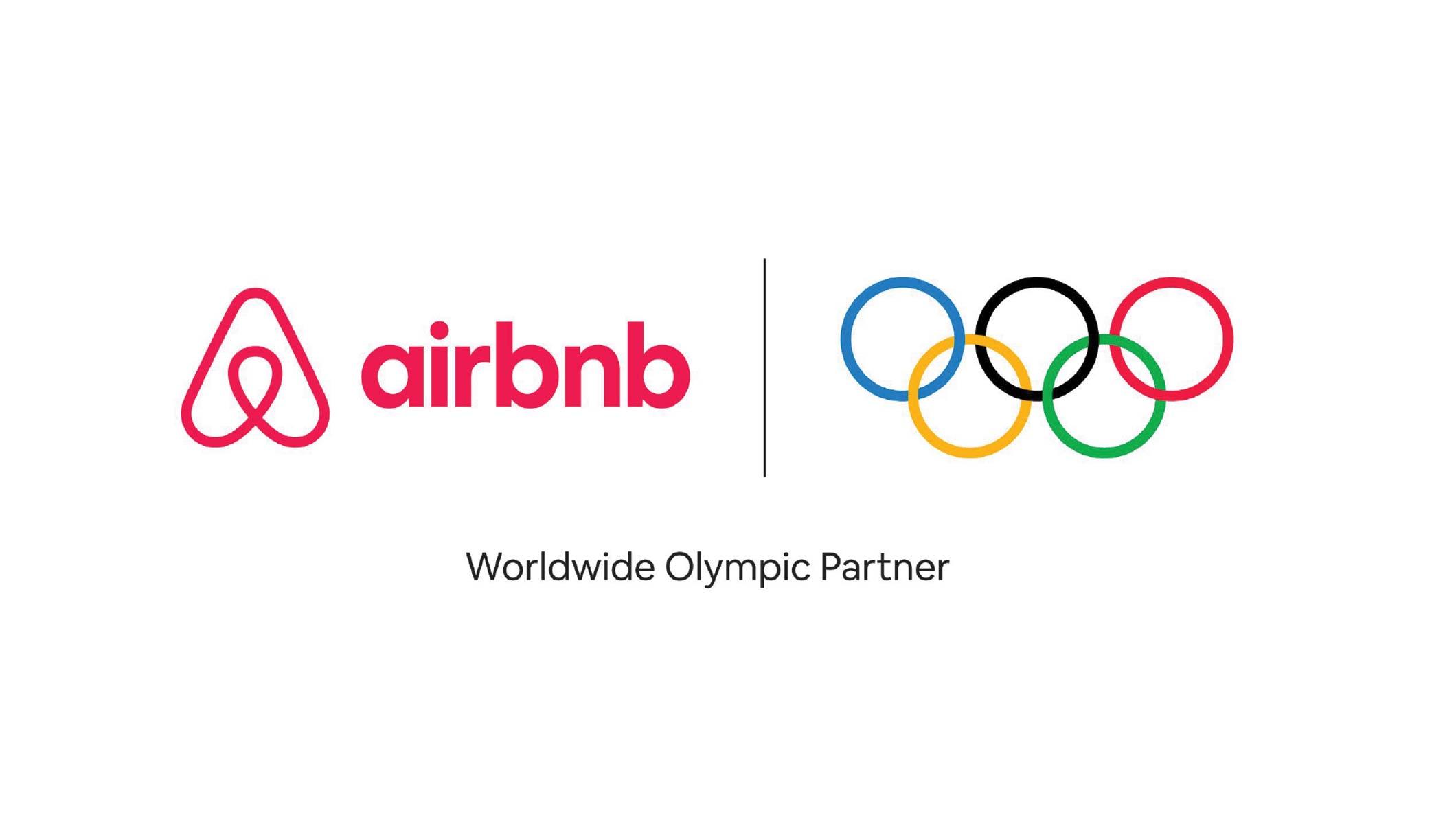 Olympic partner